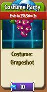 CostumePartyGrapeshot