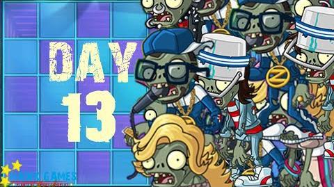 Neon Mixtape Tour Day 13