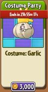 CostumePartyGarlic