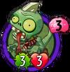 Gizzard LizardH
