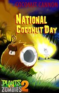 National Coconut Day 2020