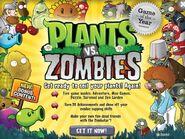 Plantsvs.ZombiesGOTYEditionAdvertisement