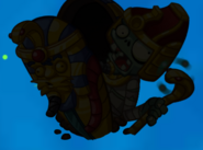 Undying Pharaoh silhouette