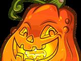 Spooky Squash