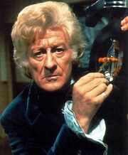 Third Doctor (Doctor Who)