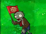 Flag Zombie (PvZ)