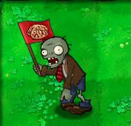 Flag-Zombie