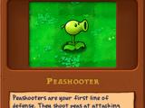 Peashooter/Galeria