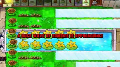 Plants vs Zombies Bobsled Bonanza Tutorial