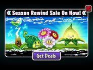 Season Rewind Sale