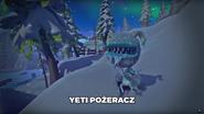 Yeti Pożeracz