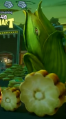 Cornmortar