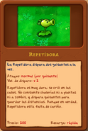 Repetidora almanaque