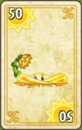 Shine Vine Endless Zone Card Level 5-10
