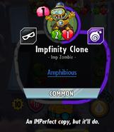 Impfinity Clone
