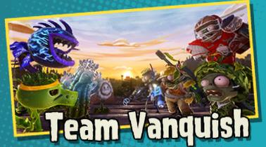 Team Vanquish