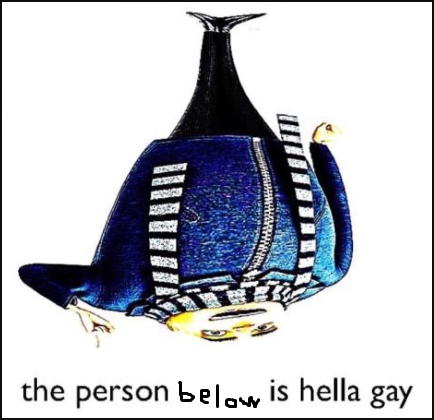 Gru Hella Gay