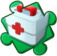 Health Kit Puzzle Piece Level 1