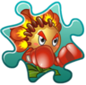 Matchflower Costume Puzzle Piece