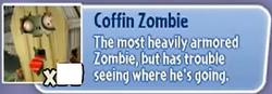 Coffin Zombie