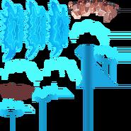 Geyser textures