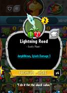 LightningReedStats