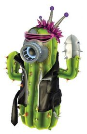 HD Future Cactus