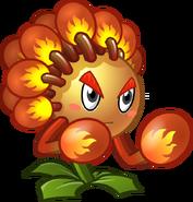 HD Matchflower