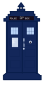 PVZ Animated TARDIS
