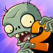Plants Vs. Zombies™ 2 It's About Time Square Icon (Versions 2.3)