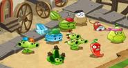 WW Plants