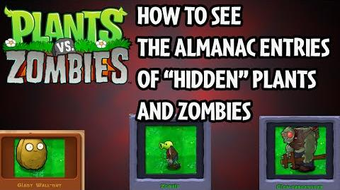 Hacking guide | Plants vs  Zombies Wiki | FANDOM powered by Wikia