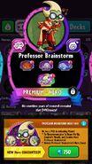 ProfessorBrainstormStatisticsLocked
