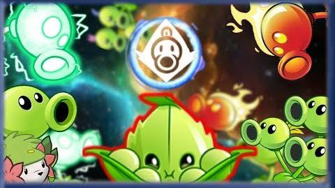 PvZ 2 - All MINT! - Peashooter's Family - Review - New update