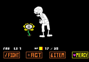 Undertale alternate ending