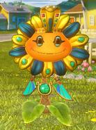 Flor faraon