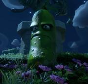 Brian the Cucumber