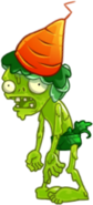 Carrothead Zomboid HD
