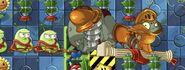 Defeated Gladiator Gargantuar 2
