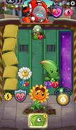 Large plant glitch
