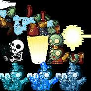 Replicator Zombie