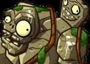 Stone Gargantuar cardface