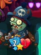 Strikethough Pirate Imp Commander