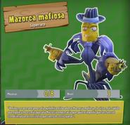 239-Mazorcaca mafiosa