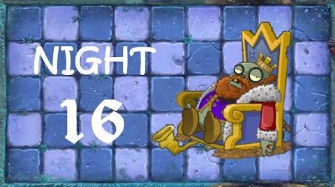Dark Ages Night 16