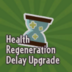 Health Regeneration Delay