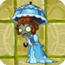 Parasol Zombie