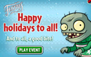 Imp Holiday