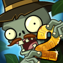 Plants vs. Zombies™ 2 It's About Time Square Icon (Versions 3.7.1)