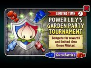 PowerLilysGardenPartyTournament